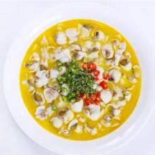 坛主酸菜鱼