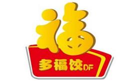 多福饺LOGO