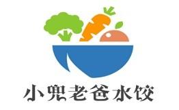 小兜老爸水饺LOGO