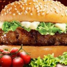 好多肉汉堡