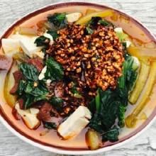 黑龙扁粉菜