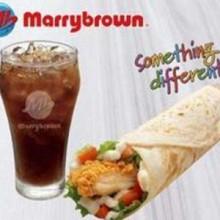 玛利朗快餐