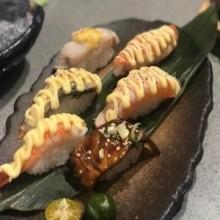 友壹町寿司