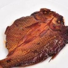 杨矮子酱辣鱼