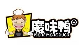 魔味鸭LOGO