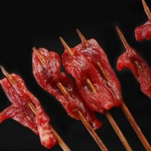 烫锅鲜砂锅串串