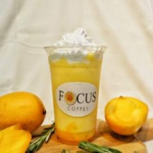 FocusCoffee