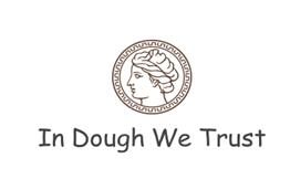 In Dough We TrustLOGO