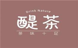 醍茶LOGO