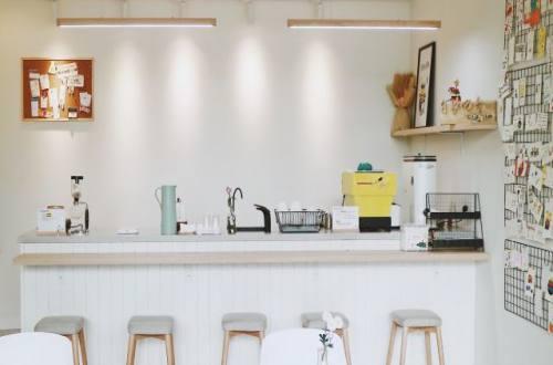 C十三咖啡实验室加盟费