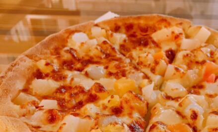 耳语披萨加盟