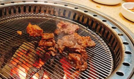 妙香居韩式料理加盟