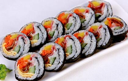 开寿司店怎么样?丫米寿司加盟怎么经营?