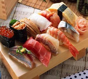 名遍全国的味之町寿司等你来加盟
