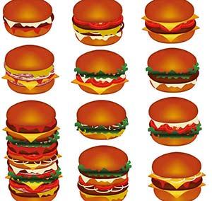 加盟汉堡哪家好?就选上海凡仔汉堡