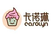 卡诺琳冰淇淋LOGO