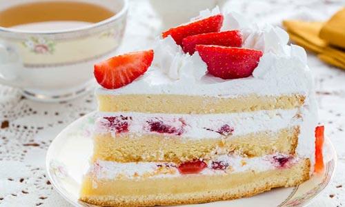 格林雅菲儿蛋糕