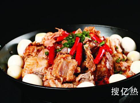 青龙石火锅