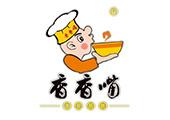香香嘴中式快餐LOGO
