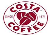 Costa咖啡LOGO