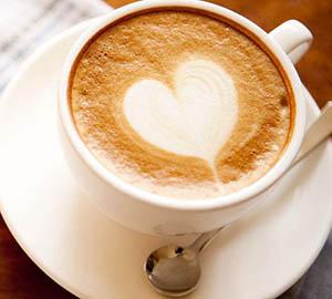 百世德咖啡