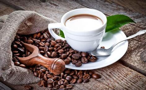 辛巴布咖啡