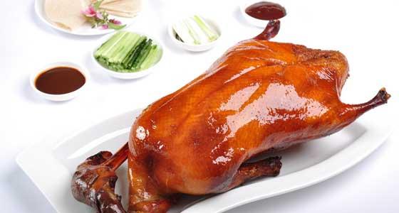 北京烤鸭加盟