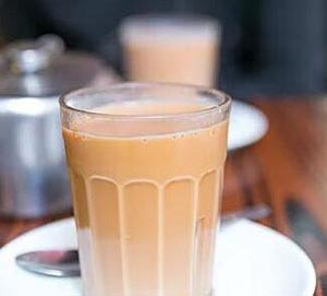 益禾堂奶茶