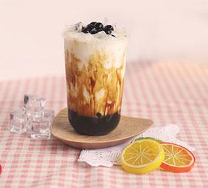 茶述奶茶饮品甜品