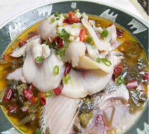 阿强酸菜鱼