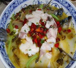 宴家铁锅花椒鱼