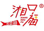 湘口福酸菜鱼LOGO