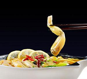 饭儿风酸菜鱼饭