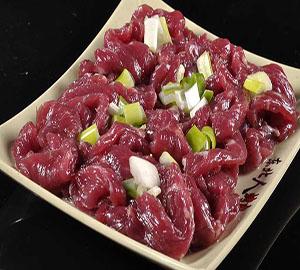 东北人烤肉