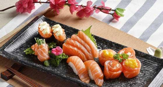 大渔寿司加盟
