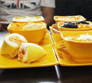 食豆集市甜品