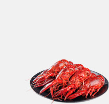 麻辣诱惑小龙虾