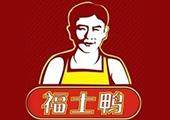 福士鸭中餐LOGO