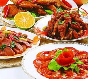 石之味咕噜鱼中餐