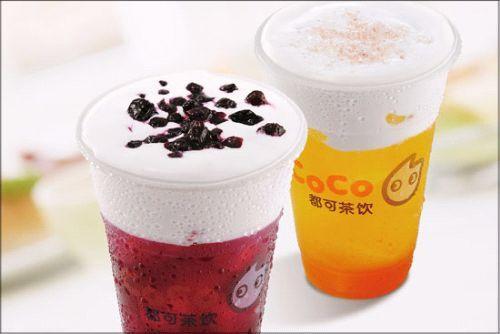 coco都可奶茶怎么吸引回头客?这几个细节要知道