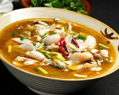 功夫酸菜鱼是怎么满足消费者的呢?
