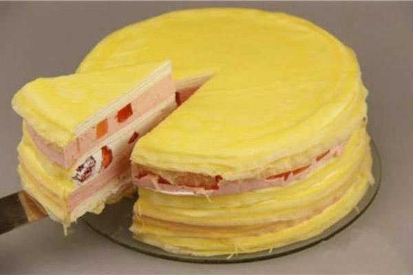 星奇异蛋糕加盟需要什么流程