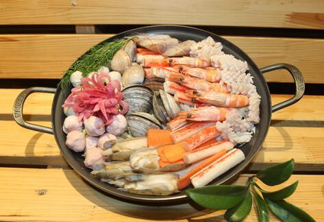 青龙石火锅加盟费多少加盟还能挣钱吗?