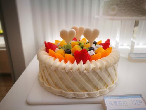 开一家好利来蛋糕店需要多少钱加盟条件是什么?