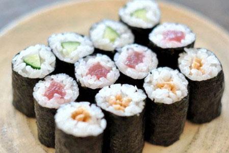 小米寿司口感好吗?小米寿司加盟受推崇吗