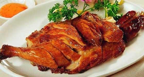 嘉州百味鸡加盟