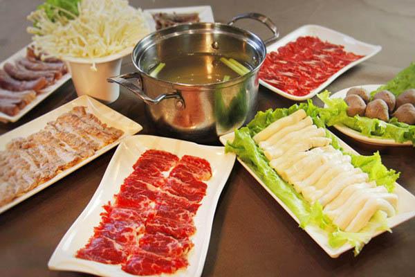 海记牛肉火锅加盟费