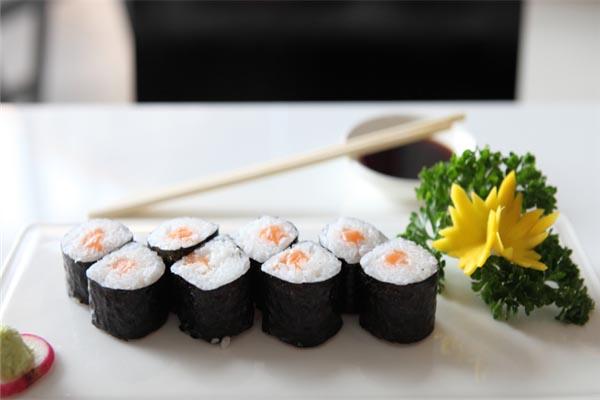 元绿回转寿司加盟费