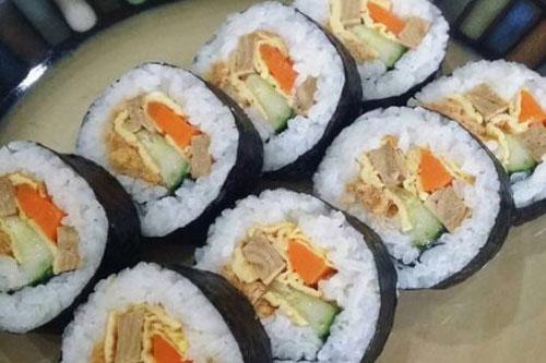 小米寿司加盟可以给消费者带来什么样的寿司
