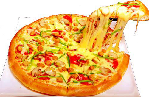 披萨加盟店那个品牌好?我选择米萨德披萨